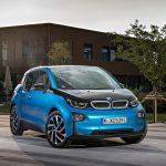 BMW i3 2018 remise au gout du jour