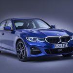 BMW Série 3 2019, la G20 en force