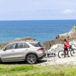 Mercedes GLE V167 : une nouvelle génération plus aboutie !