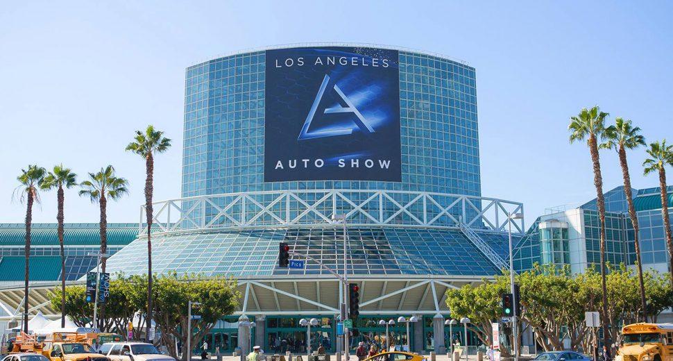 Les nouveautés de BMW au Salon de Los Angeles